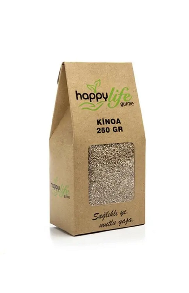 HAPPY LIFE KINOA 250 GR