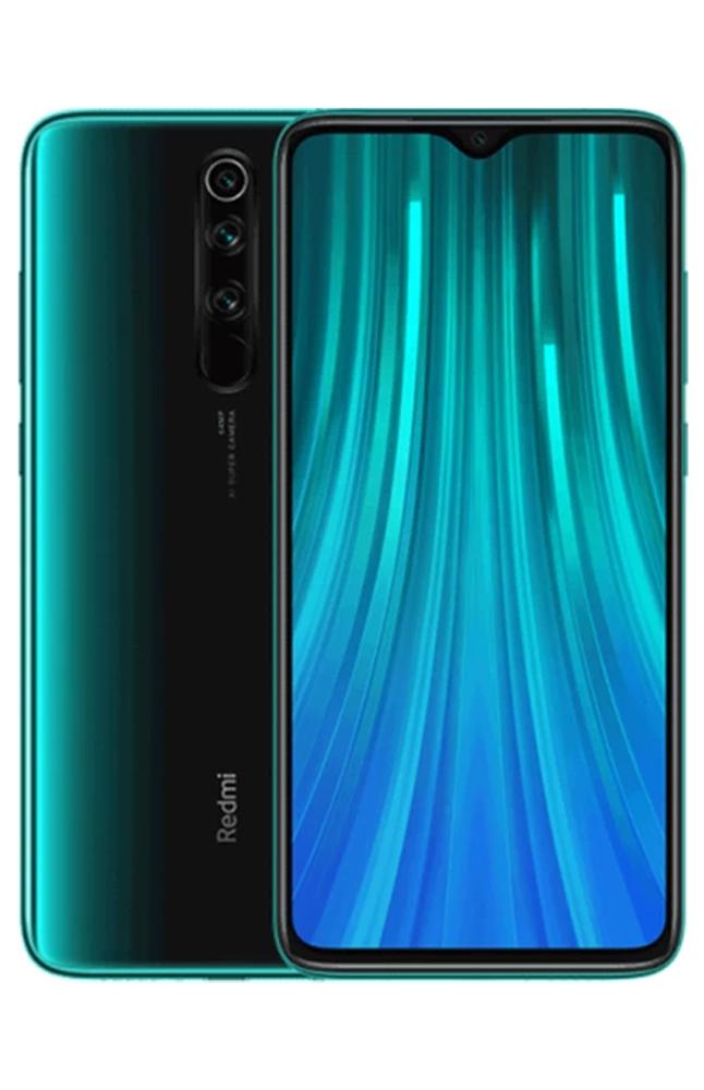 XIAOMI REDMI NOTE 8 PRO 6/64 GB GREEN