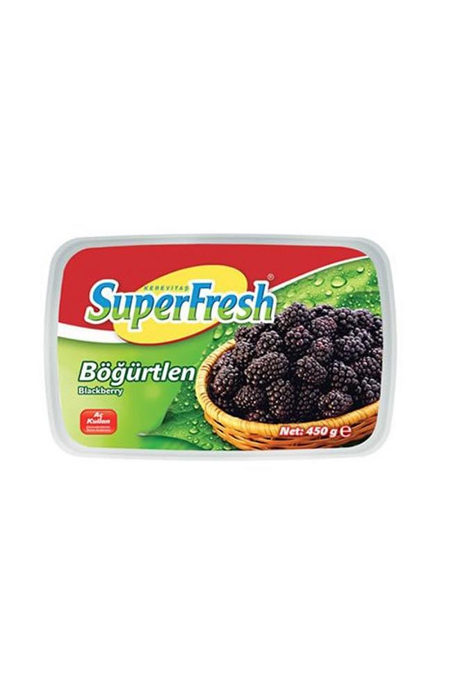 SUPERFRESH BOGURTLEN 350 GR
