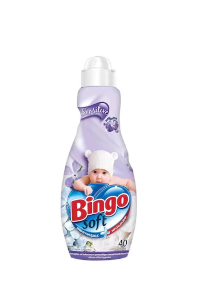 BINGO SOFT SENSITIVE 960 ML