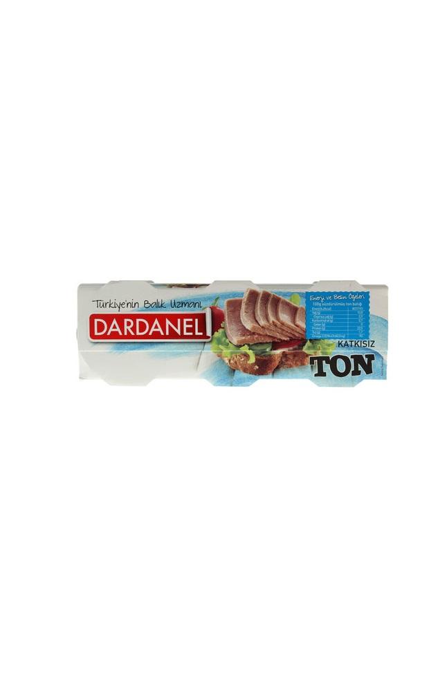 DARDANELTON BUTUN DILIM 3x80 GR