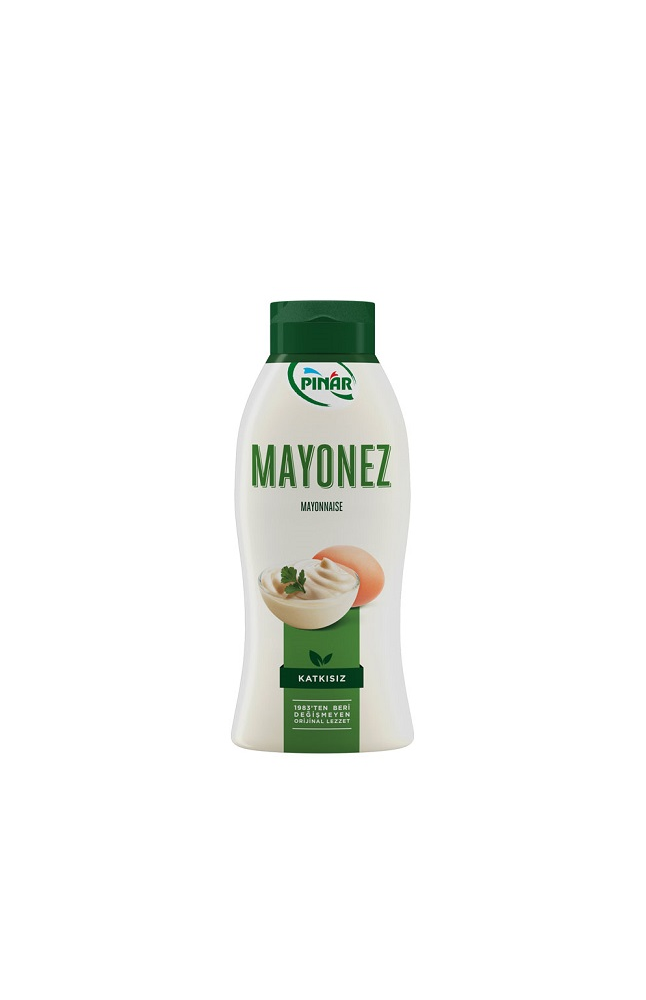 PINAR MAYONEZ PET 500 GR