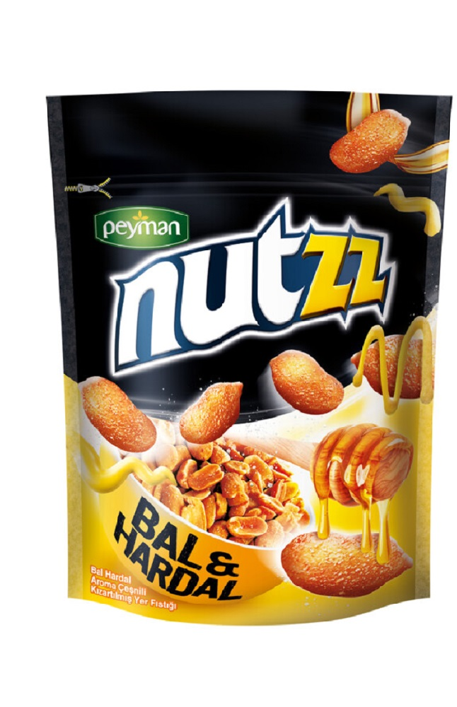 NUTZZ BAL HARDAL YER FISTIGI 145 GR