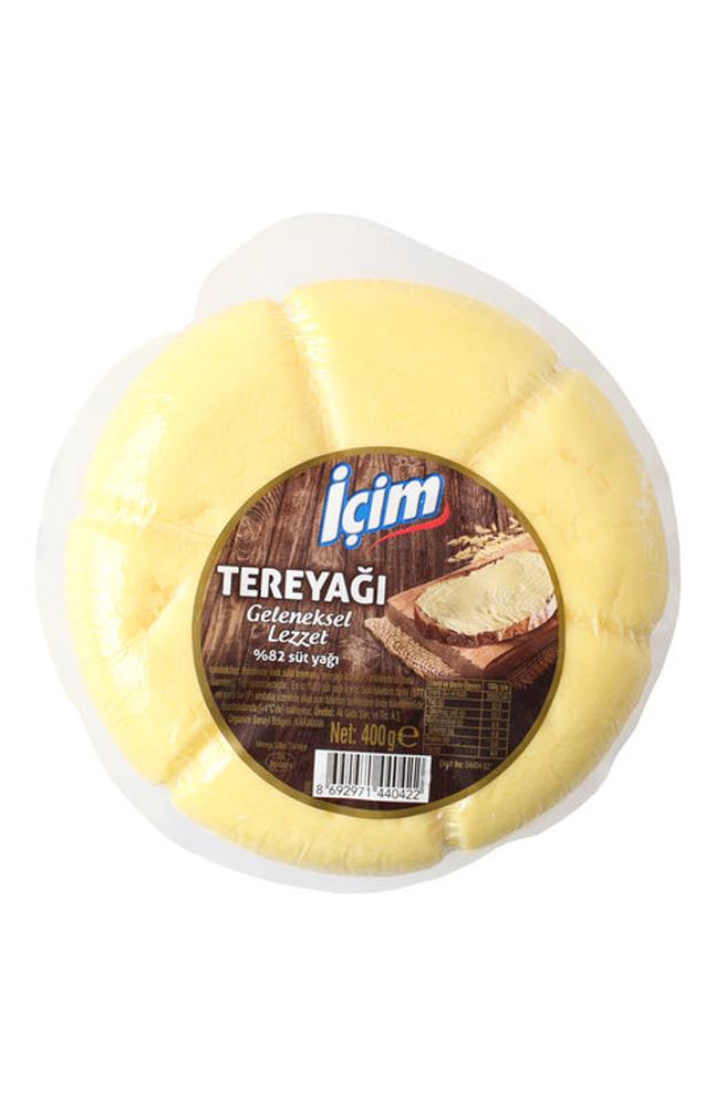 ICIM KOY TIPI TEREYAG 400 GR