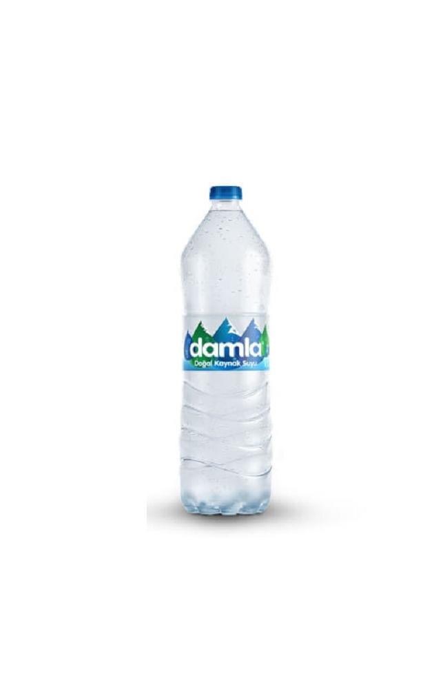 DAMLA DOGAL KAYNAK SUYU 1,5 LT