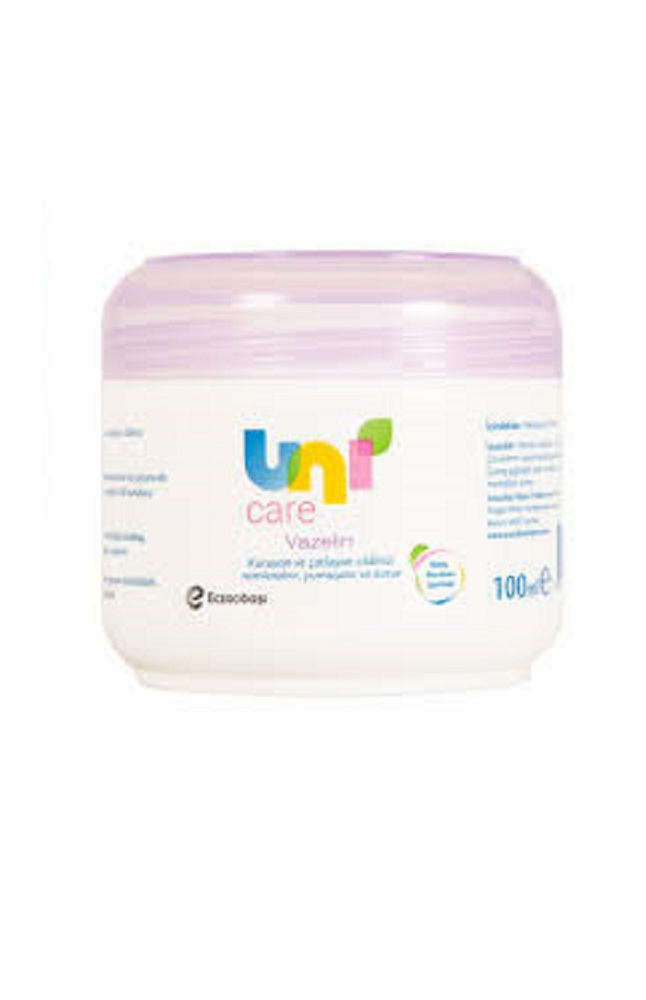 UNI VAZELIN VAZO 100 ML