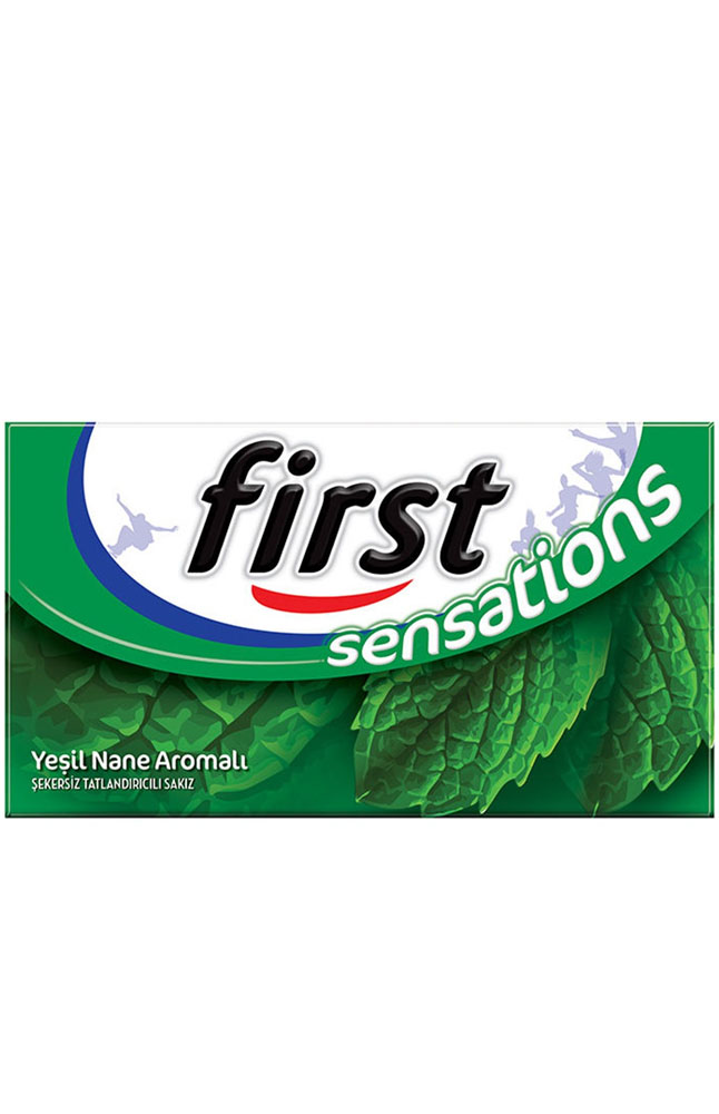 FIRST SENSATIONS YESIL NANE