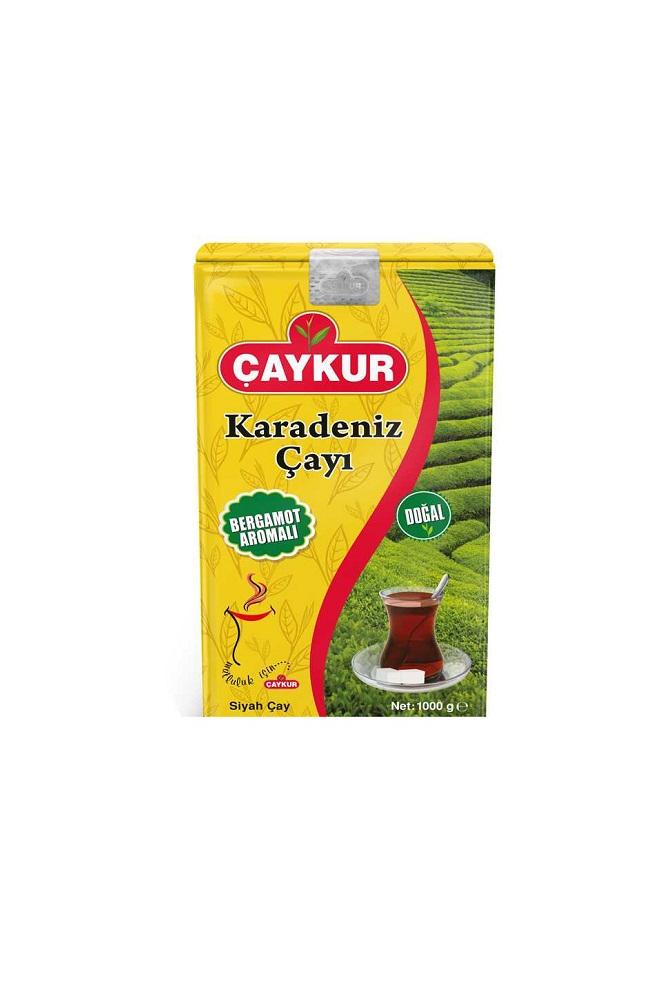 CAYKUR KARADENIZ CAYI 500 GR