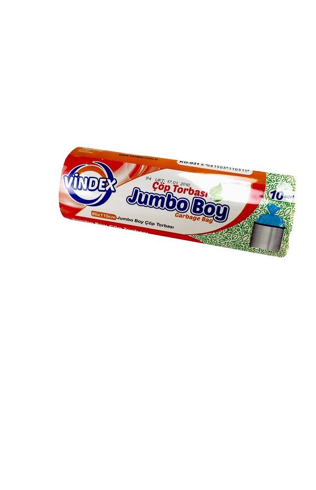 VINDEX COP TORBASI JUMBO BOY
