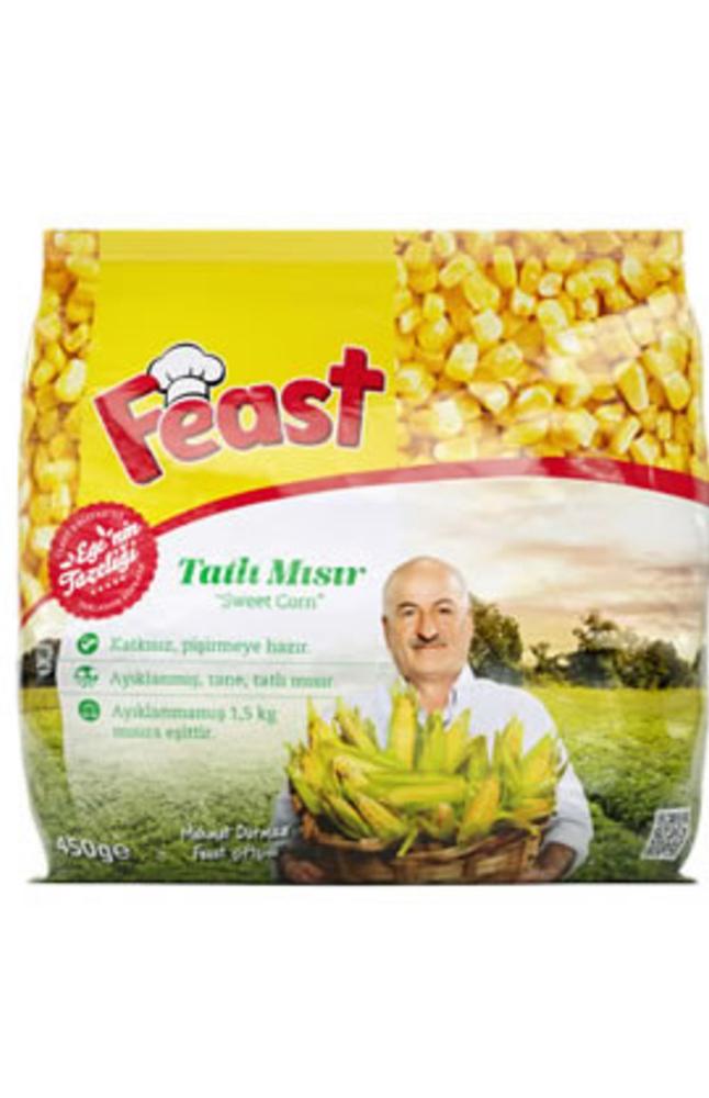 FEAST MISIR 450 GR