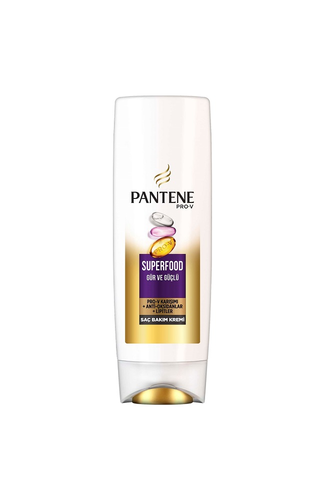 PANTENE SAC KREMI PRO-V SUPERFOOD 470 ML
