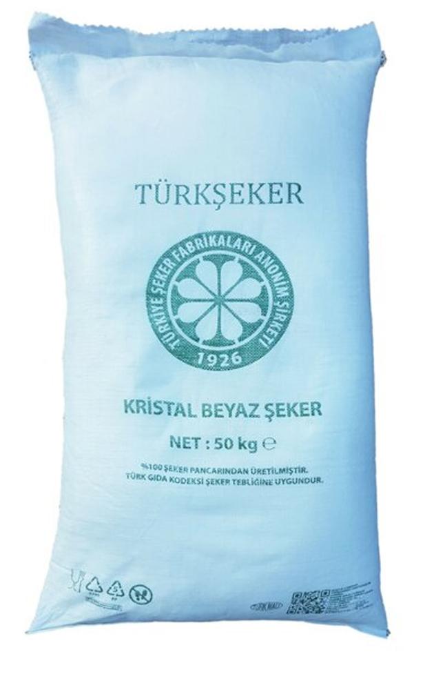 TURKSEKER CUVAL SEKER 50 KG