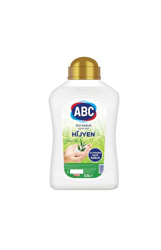 ABC SIVI SABUN HIJYEN 3500 ML
