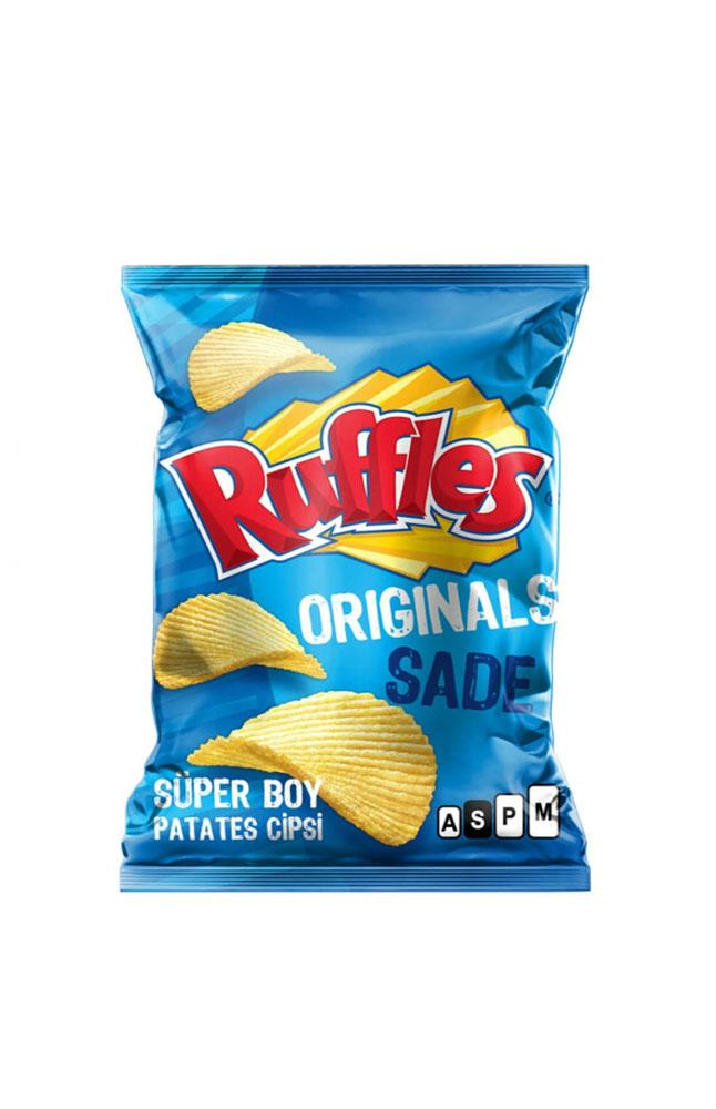 RUFFLES ORIGINALS  SUPER 104 GR