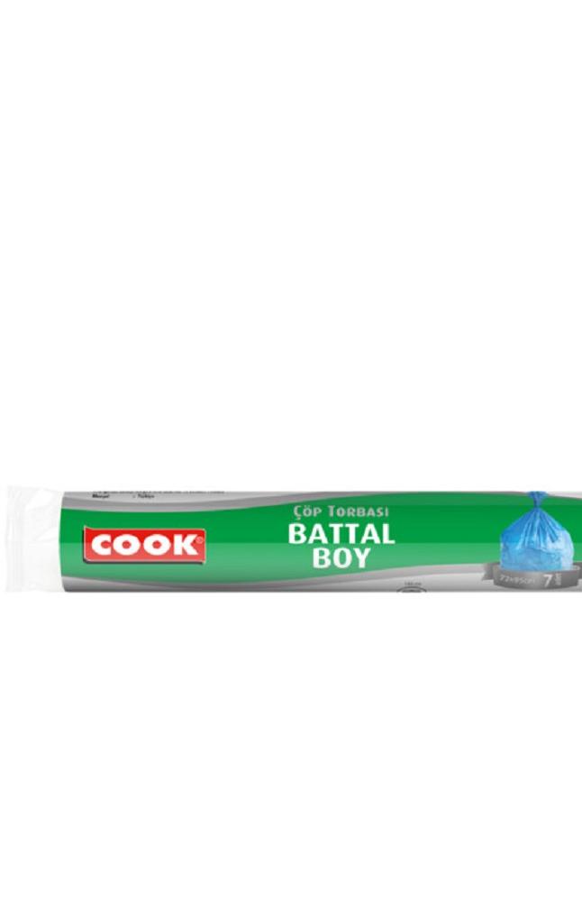 COOK COP TORB BATTAL 75X90 CM(7ADET)