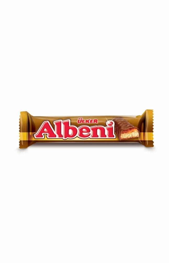 ULKER ALBENI 40 GR