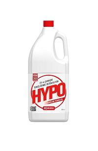 HYPO CAMASIR SUYU 4 LT