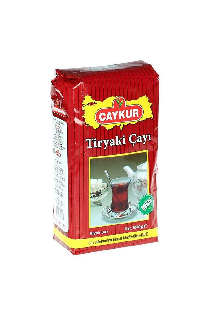 CAYKUR TIRYAKI CAY 1000 GR