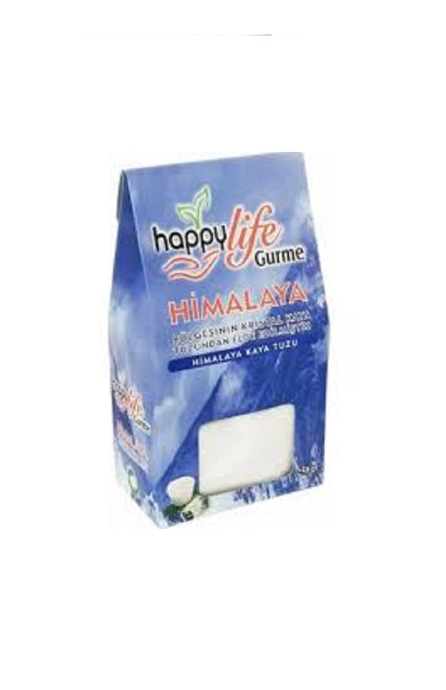 HAPPY LIFE HIMALAYA KAYA TUZU ( KIRISTAL ) 250 GR