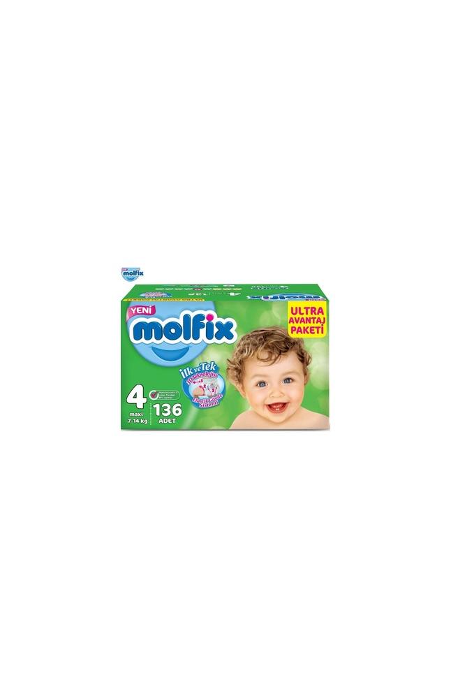 MOLFIX 3D MINI 44X6 JUMBO