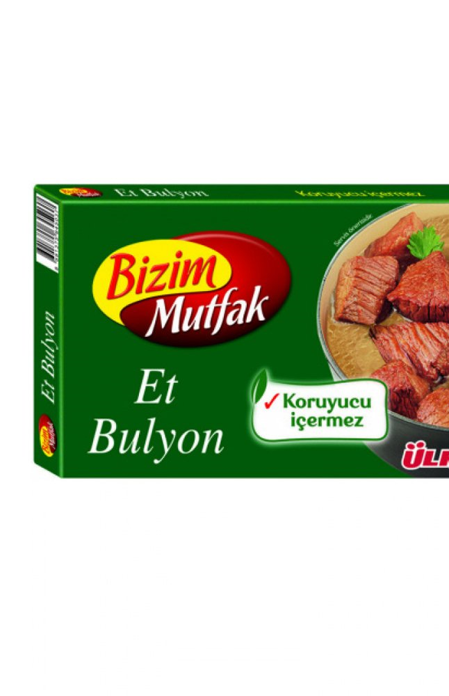 BIZIM 24LU ET BULYON 240 GR