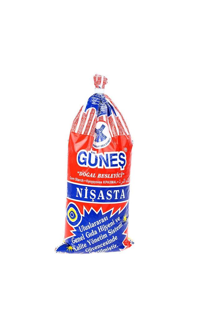 GUNES  NISASTA 400 GR