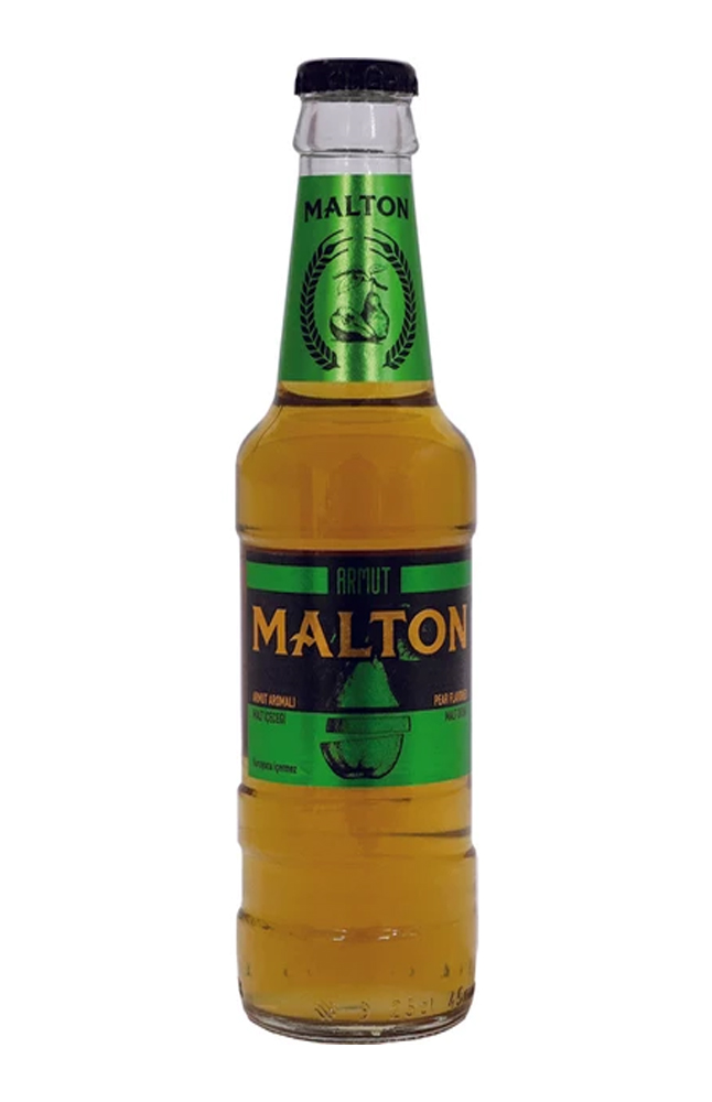 MALTON ARMUT AROMALI ENERJI ICECEGI 250 ML