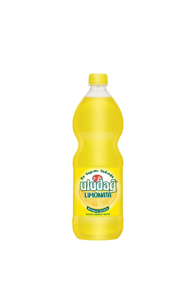 ULUDAG LIMONATA 1 LT PET