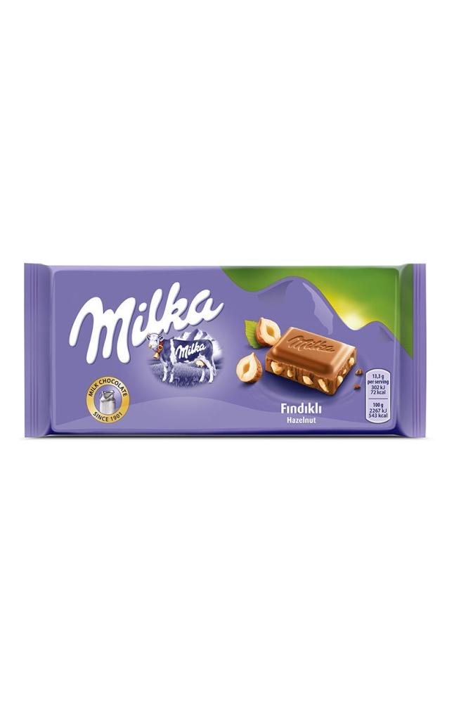 MILKA TABLET 80 GR FINDIKLI-0758871