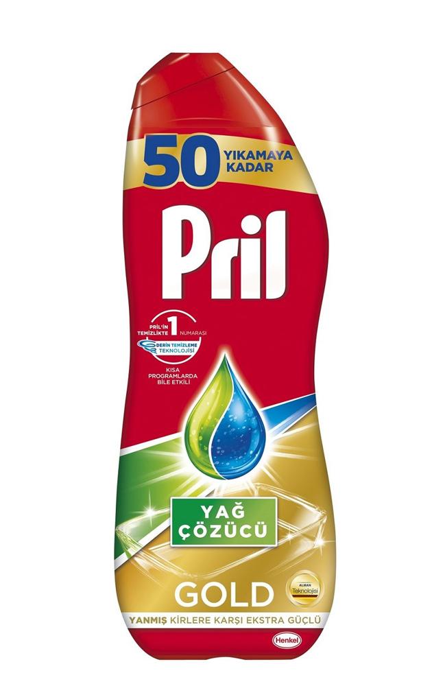 PRIL GOLD JEL YAG COZUCU 50