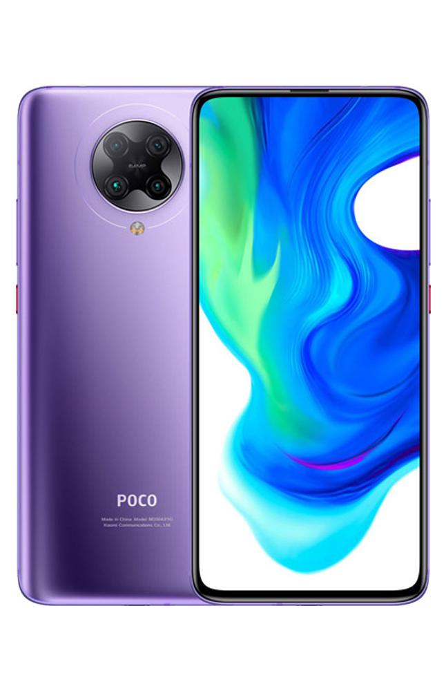 XIAOMI POCOPHONE PRO F2 6/128 GB PURPLE