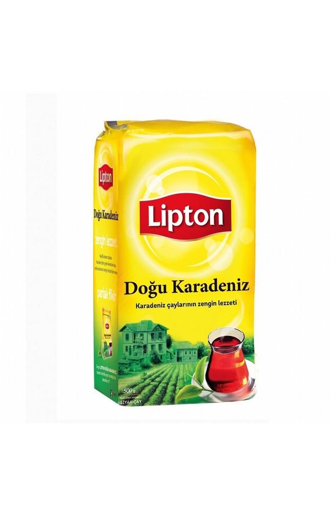 LIPTON DKARADENIZ CAYI 500 GR