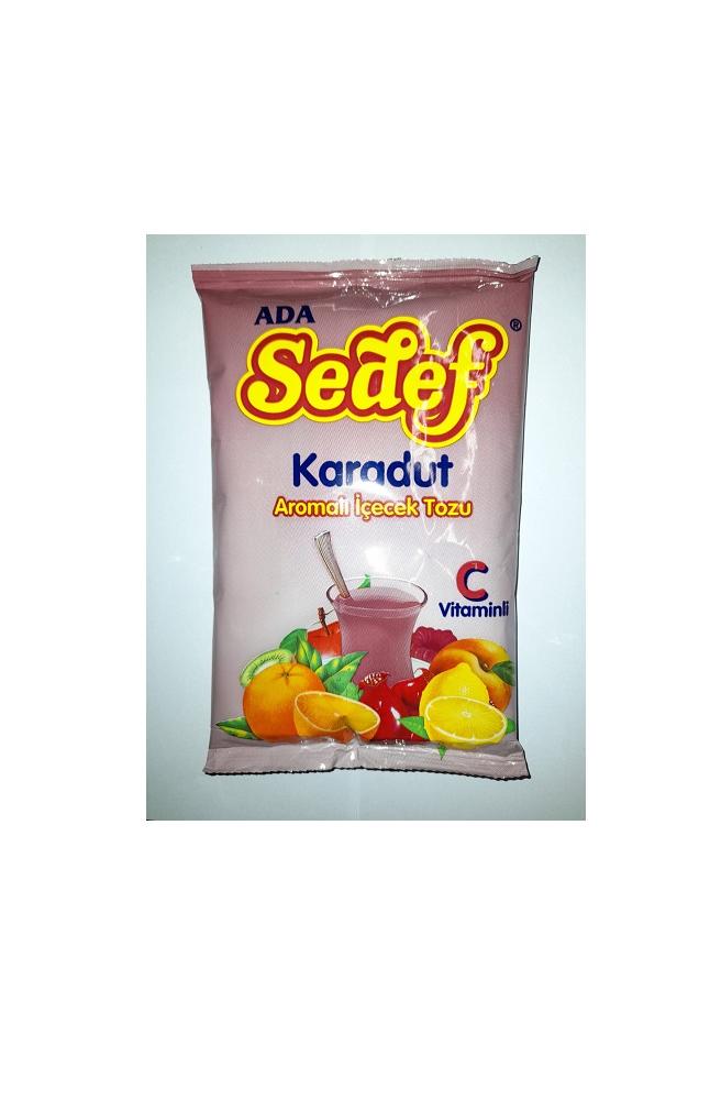 SEDEF TOZ KARADUT 300 GR