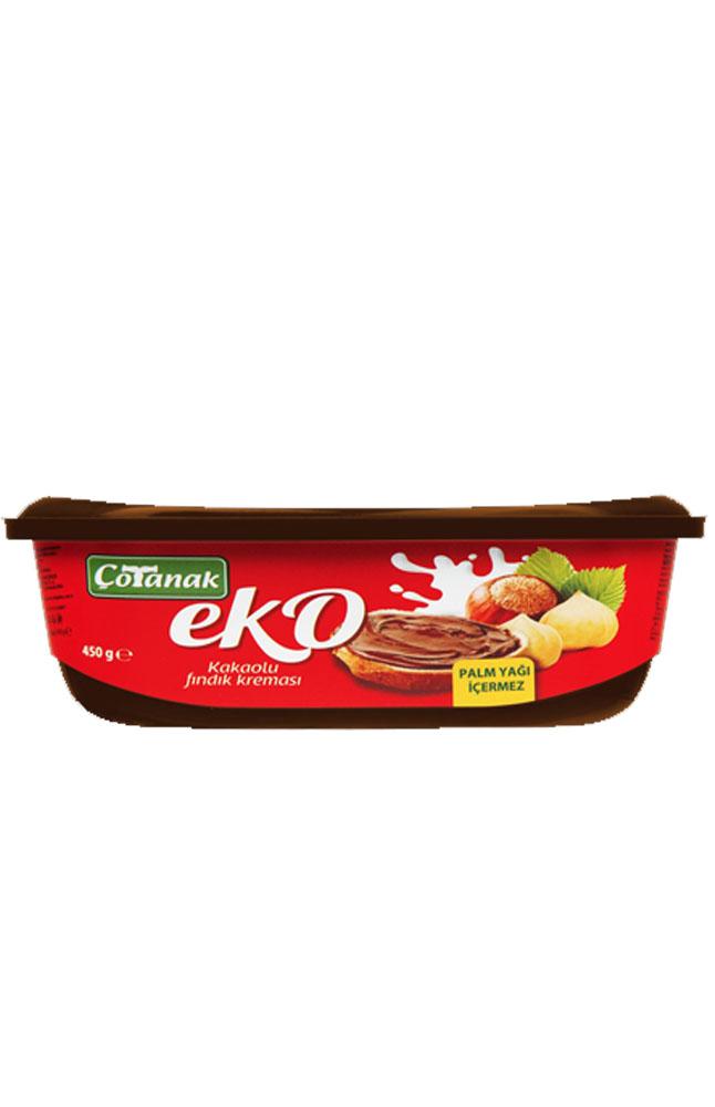COTANAK EKO KAKAOLU FINDIK KREMASI 450 GR