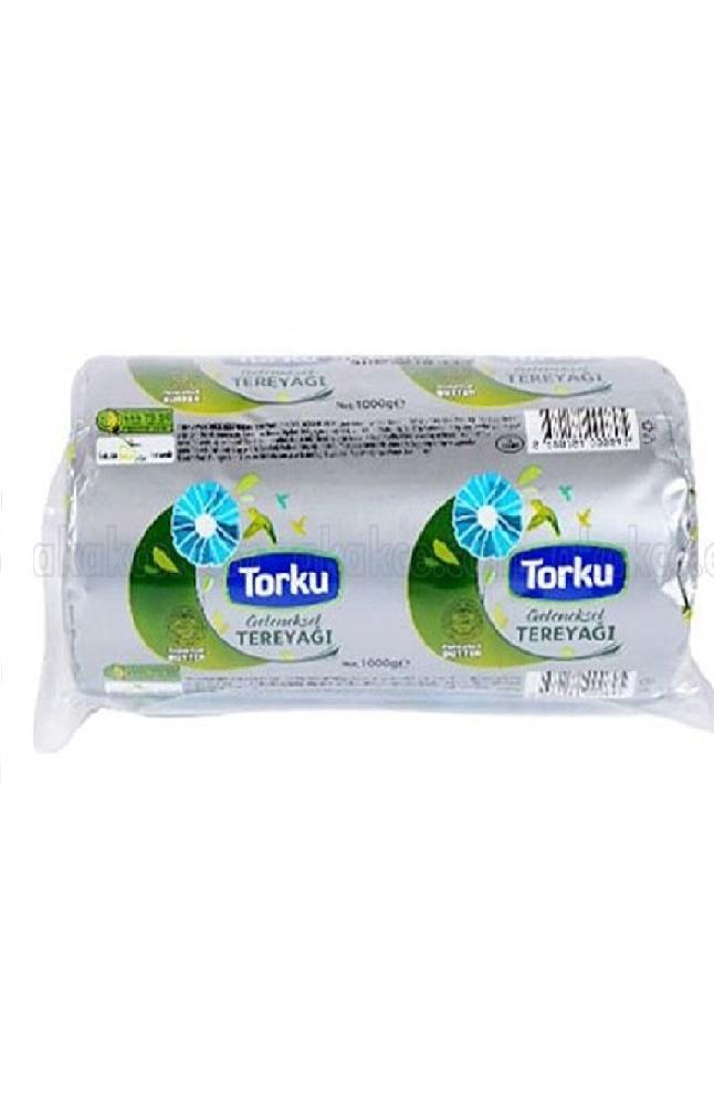 TORKU TEREYAG 750 GR