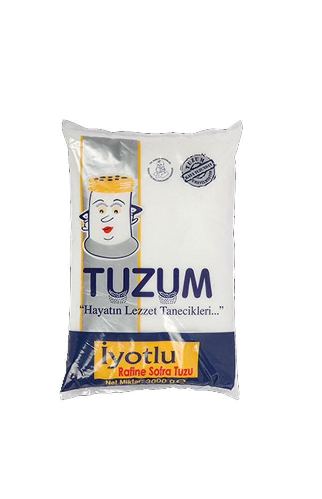 TUZUM TUZ 3000 GR