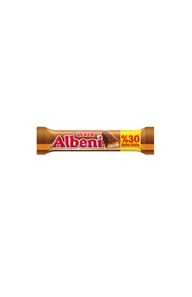 ULKER ALBENI UZUN 52 GR