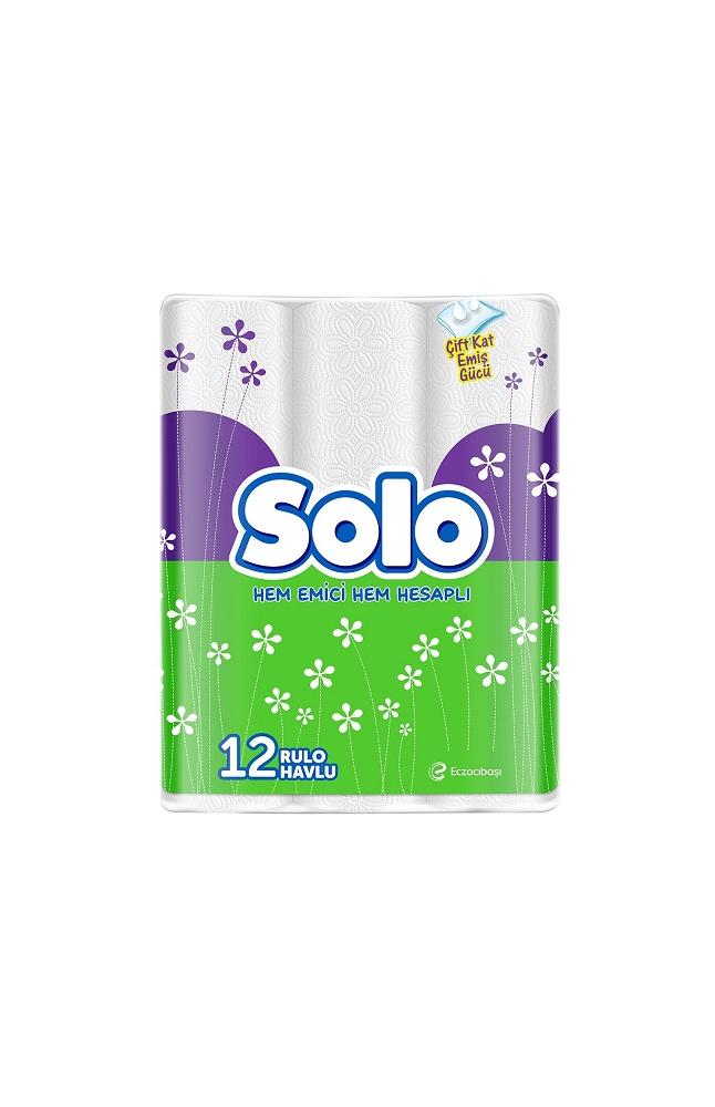 SOLO ULTRA HAVLU 12 LI