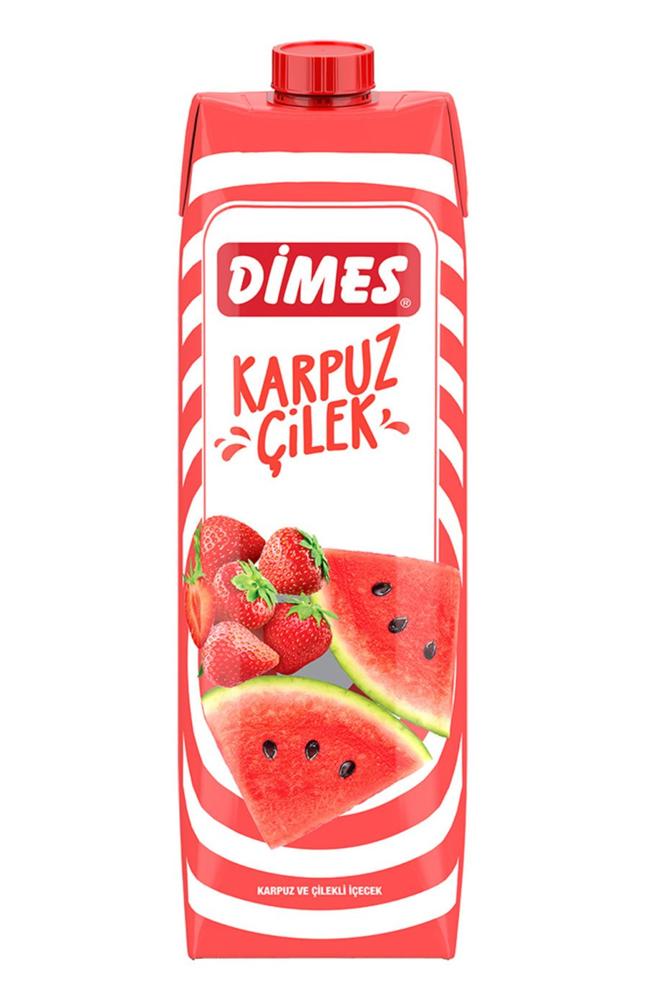 DIMES 1/1 KARPUZ-CILEK 1000ML