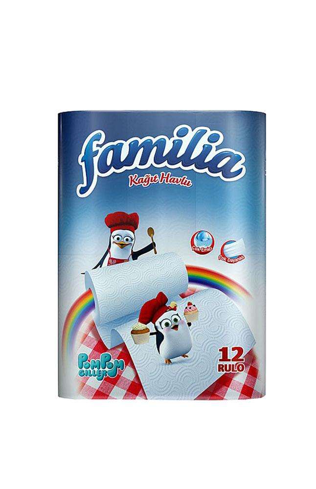 FAMILIA HAVLU 12 LI