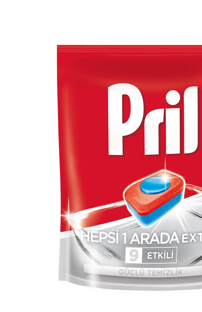 PRIL HEPSI BIR ARADA 45 TABLET