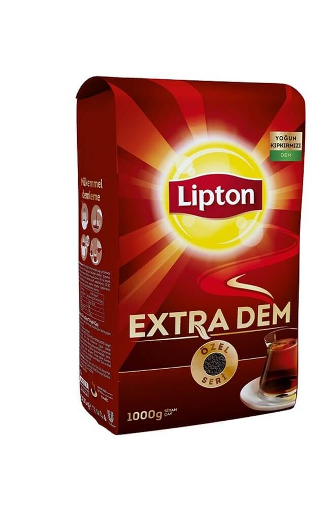 LIPTON EXTRA DEM 1000 GR