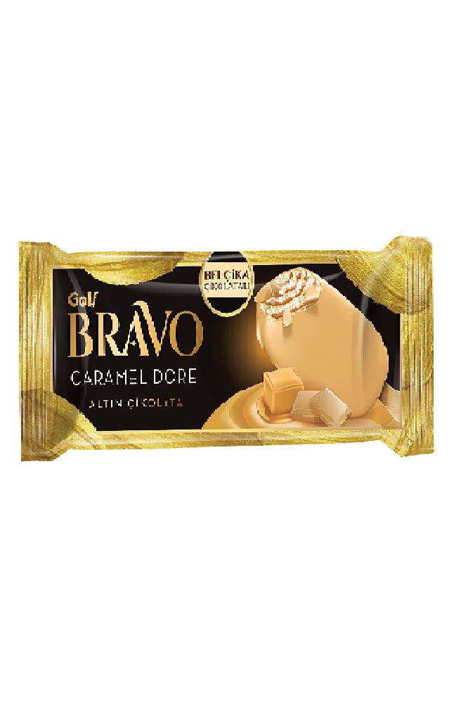 GOLF BRAVO CARAMEL DORE 100 ML