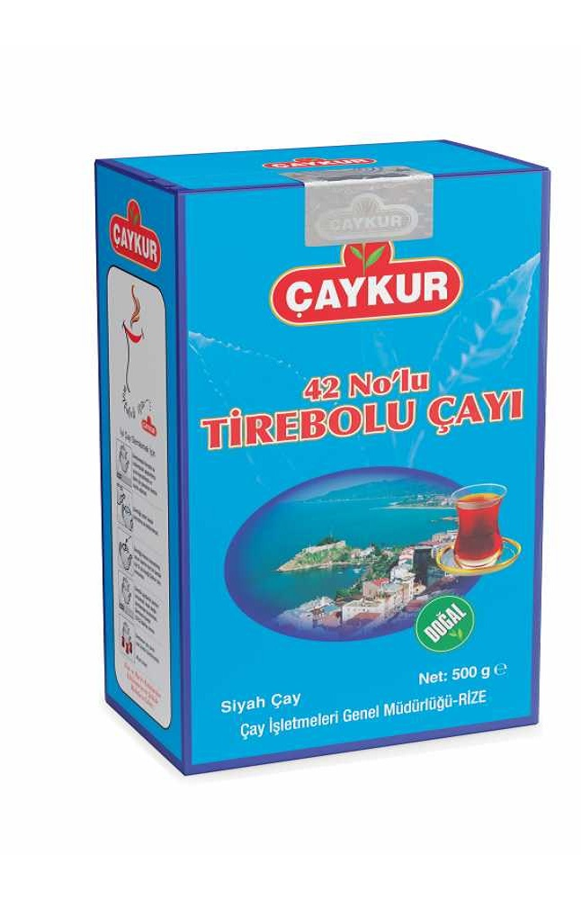 CAYKUR TIREBOLU CAYI 500 GR