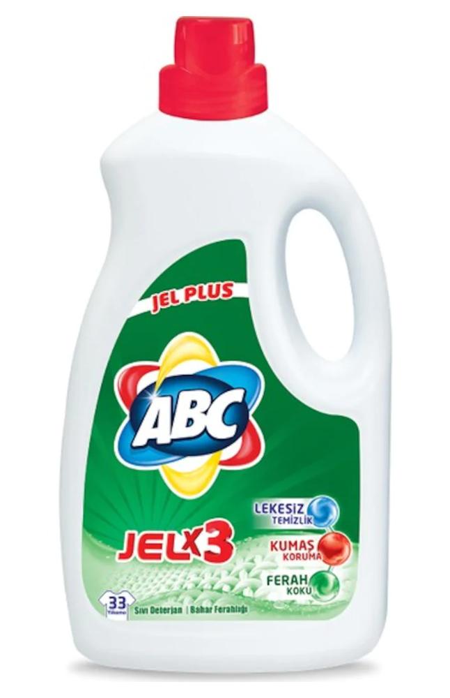 ABC SIVI DETERJAN JEL 975 ML