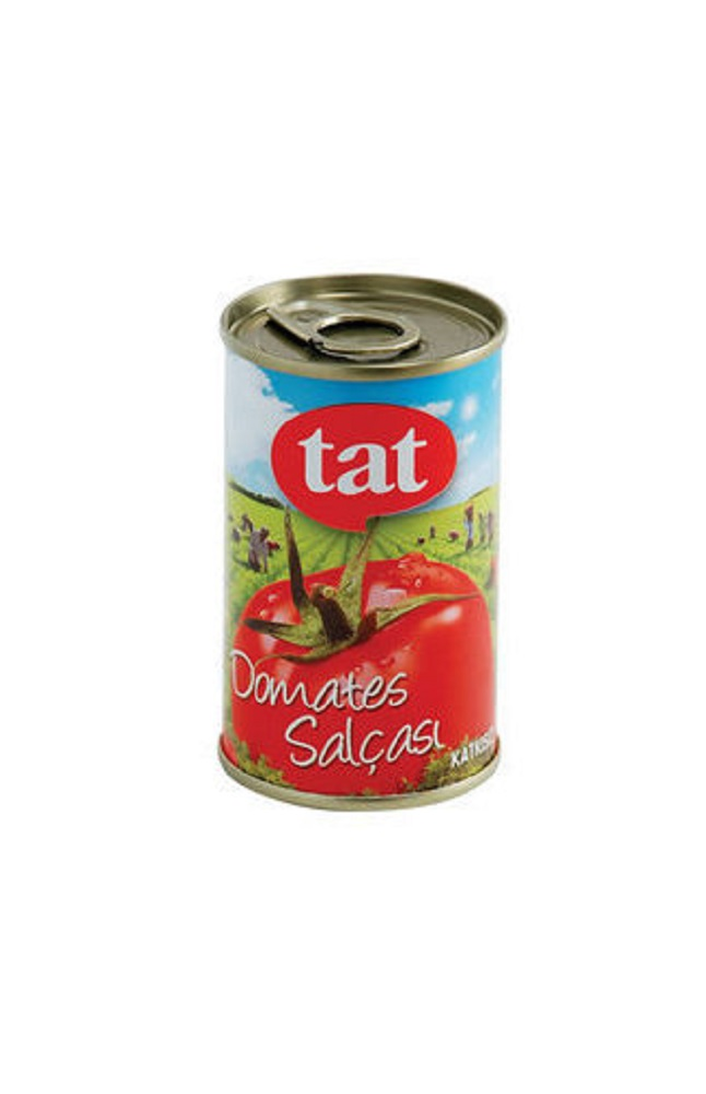 TAT DOMATES SALCASI 170 GR