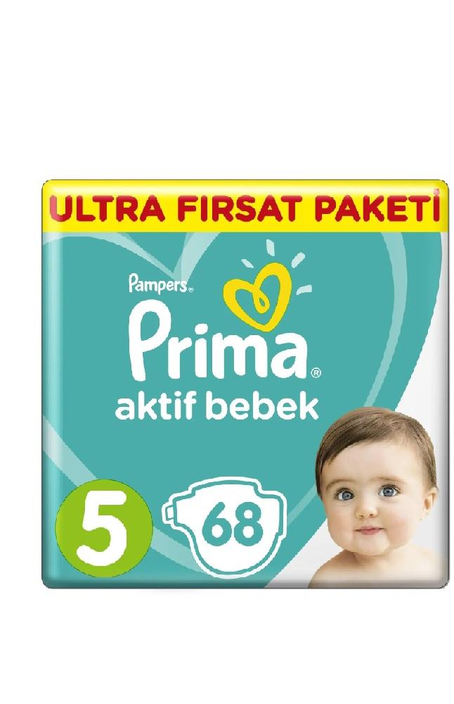 PRIMA ULTRA FIRSAT PAKETI JUNIOR 68 LI