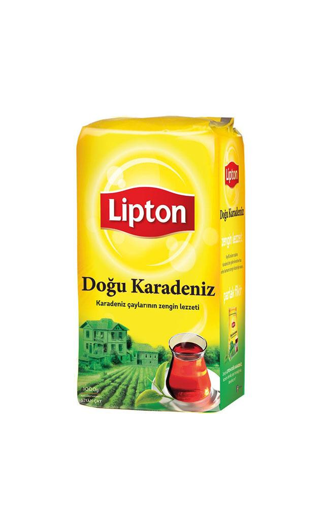 LIPTON DKARADENIZ CAYI 1000 GR
