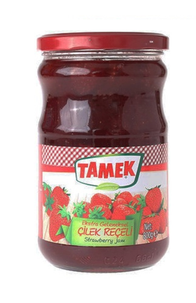 TAMEK RECEL 800 GR CILEK