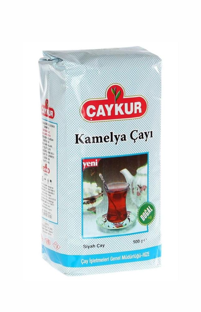 CAYKUR KAMELYA CAYI 500 GR
